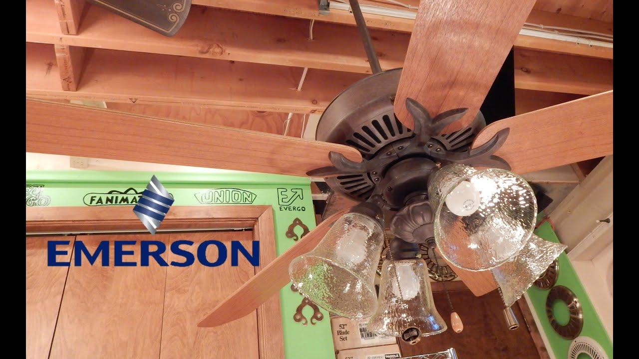 Emerson Premium Ceiling Fan 1 of 2