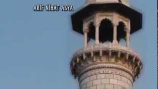 Arif Nihat Asya - Dua - Şiir Vakti