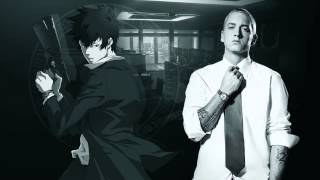 [Reupload] Eminem x Psycho-Pass - Lose Yourself nameless Kaibutsu