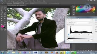 Adobe Photoshop Cs6 Complete Course in Urdu/hindi Part 11
