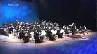 KBS국악관현악단 프린스오브제주양방언작곡, 이준호편곡