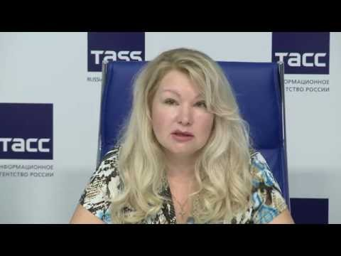 Проблема ВИЧ/СПИД в Свердловской области и РФ