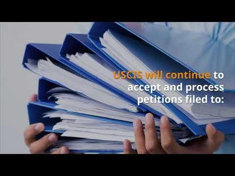 U.S. Alert - USCIS Completes H-1B Cap FY 2019 - Fakhoury Global Immigration