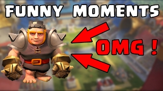 Clash Royale Most Funny Moments, Fails, Clutches, Trolls Compilation #5