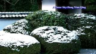 Winter Sky/Jiang Xiao-Qing