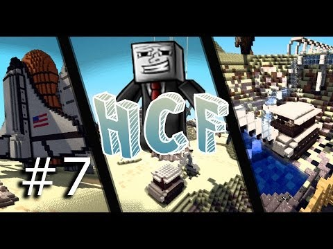 Hardcore Factions: S6EP7 - STRENGTH OP!!!