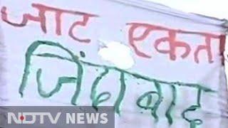Haryana protests hit Delhi's water supply, schools to remain closed tomorrow
