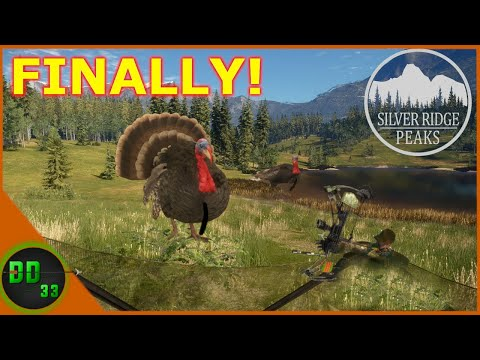 TURKEY HUNTING For The 1st Time Ever!!! Call Of The Wild
