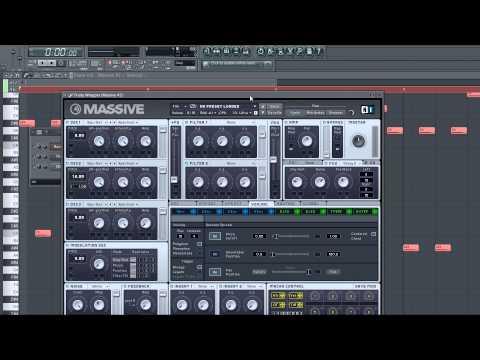 Deutsche FL Studio Tutorials | #04 Massive Handsup Trance Lead
