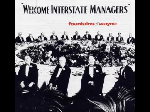 Fountains Of Wayne - Hackensack