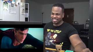 SUPERMAN III - From Horrible to Horror REACTION!!!