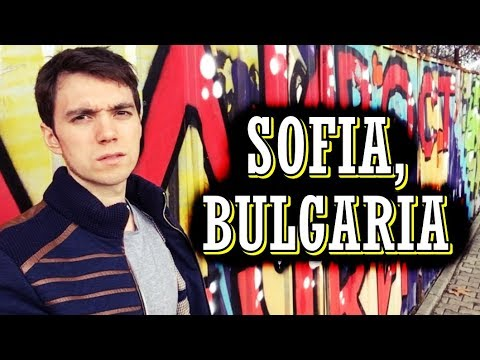 Living In Sofia, Bulgaria (6 Weeks In Eastern Europe)