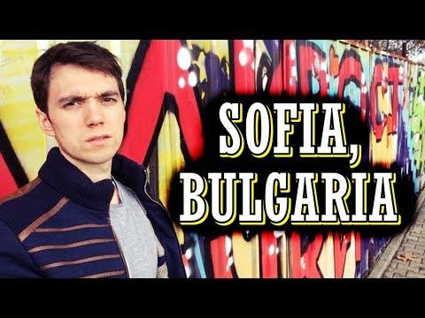 Living In Sofia, Bulgaria (6 Weeks In Eastern Europe)
