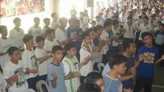 Assumption of Mary 07-08 DB Cebu