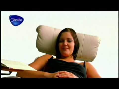 Stressless The Worldu0027s Most Comfortable Recliners