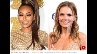 Mel B Claims She Had Sex with Spice Girls Bandmate Geri Halliwell 'She's Going to Hate Me'