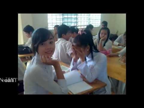 lớp 12c8 võ văn kiệt 2011-2012 clip 1