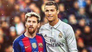 Cristiano Ronaldo • Anne-Marie   Alarm • HD