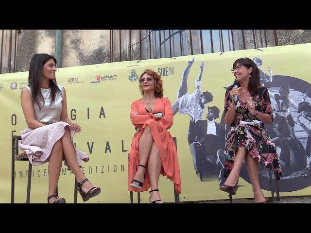 OFF 11 Faccia a faccia con Valeria Solarino e Paola Minaccioni