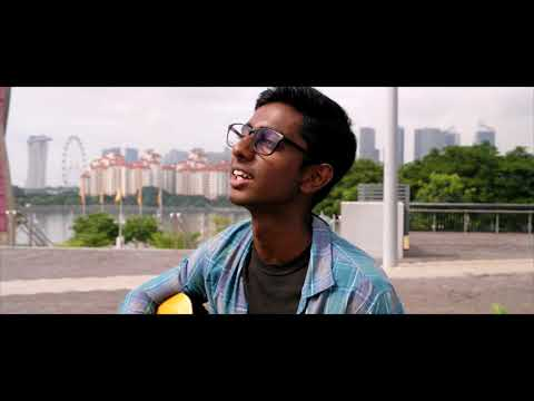 Naan Anupuvathu Kaditham Alla | Tamil Romantic Short Film | Harran Punithan