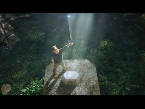 The Legend Of Zelda A Link Between Worlds Official Footage The