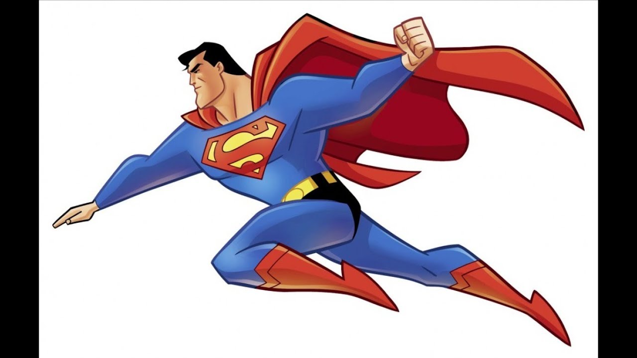 Superman Drawing Tutorial Step By Step For Kids How To Draw Superman Easy For Kids Youtube