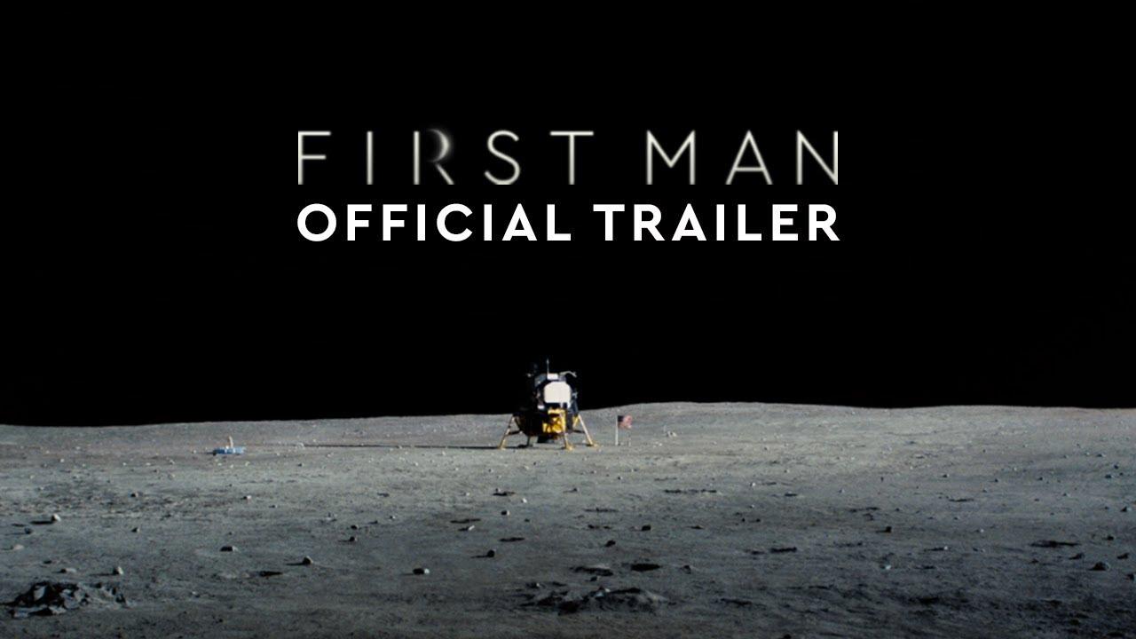 El Primer Hombre `2018` Utube