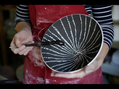 Ceramic Review: Masterclass with Katharina Klug