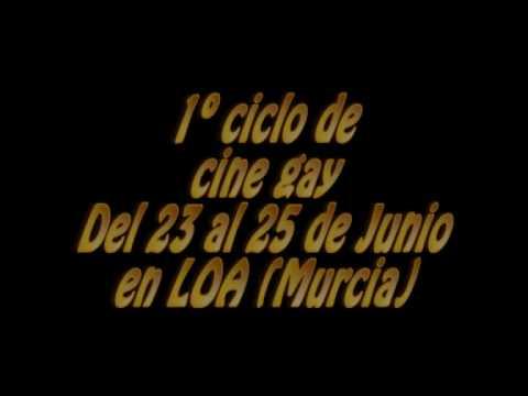 Ciclo cine gay LOA