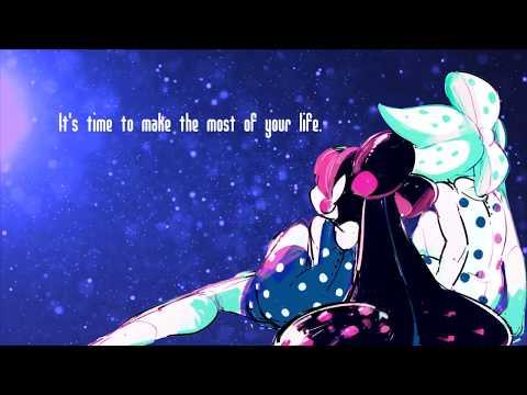 "Squid Sisters English Cover - ""Fresh Start"" - Splatoon 2"