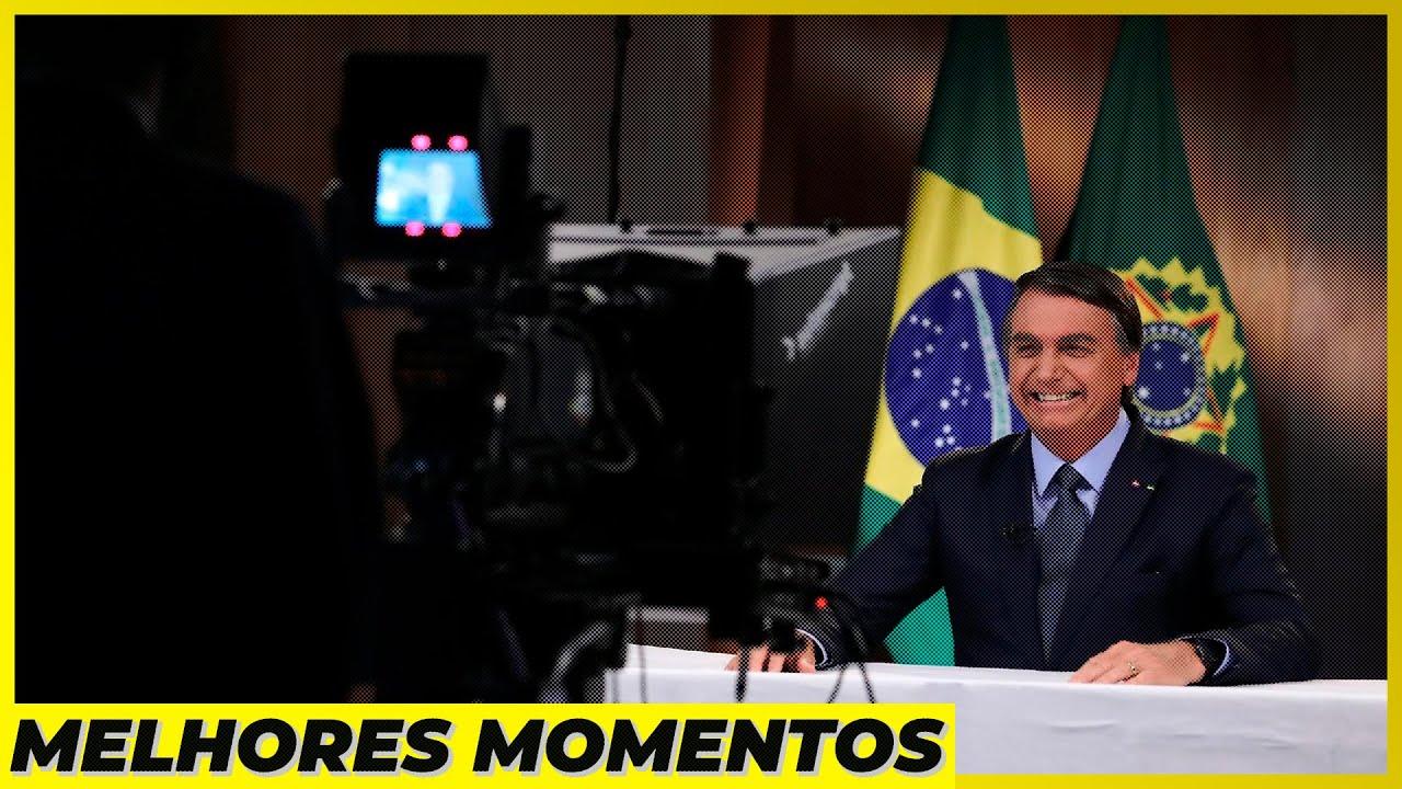 Discurso de Bolsonaro na Assembleia Geral da ONU