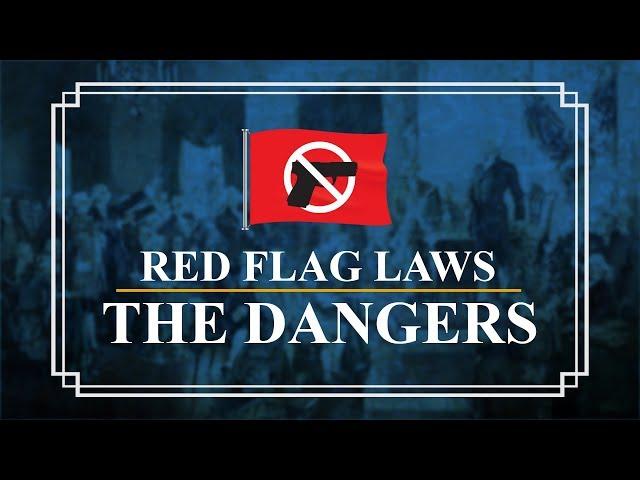 Red Flag Laws | Constitution Corner