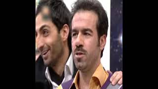 اجرای زنده هیپنوتیزم (منتال) سعید فتحی روشن