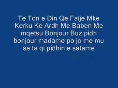 Nas - Bonjour Lyrics | MetroLyrics