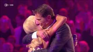 Udo Jurgens R.I.P. - A Tribute by Helene Fischer -