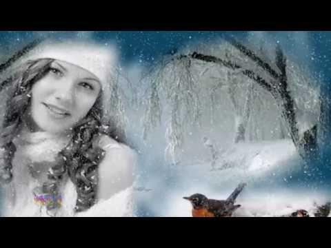 Клип Александр Маршал - Снежный вальс