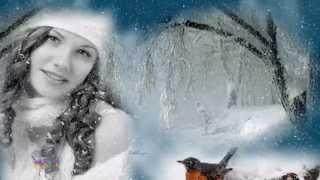 Снежный вальс. Александр Маршал.