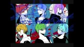 Repeat youtube video キセキの世代: カゲロウデイズ  GoM: Kagerou Days
