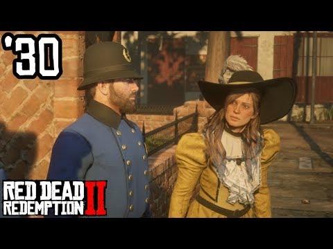 O'DRISCOLL AAN DE GALG! - Red Dead Redemption 2 #30 (Nederlands) thumbnail