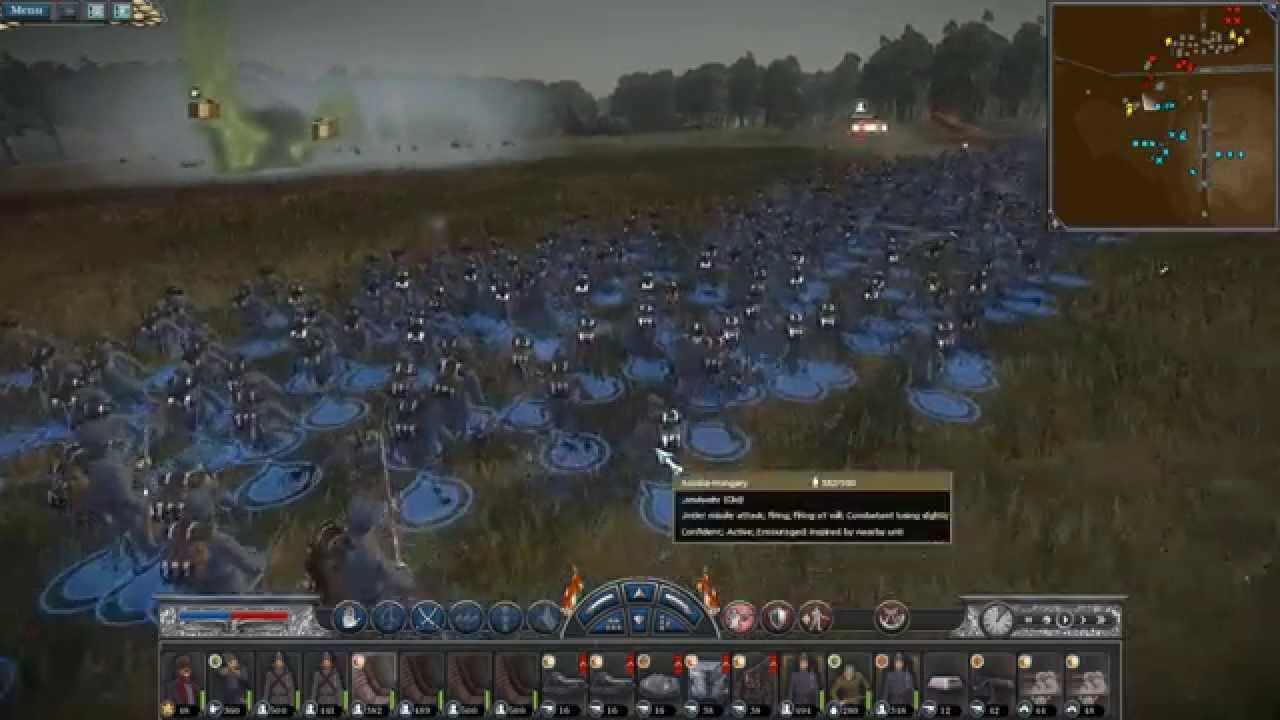Скачать napoleon total war с модом darthmod