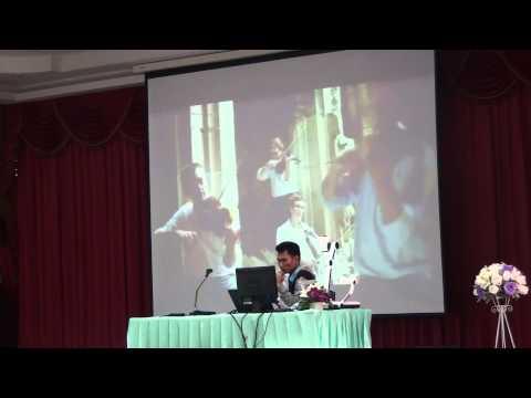 ติว(2) โอเน็ตศิลปะ ม.3 โดยครูกัณฑพิชญ์ ปานใหม่ โนนสูงศรีธานี