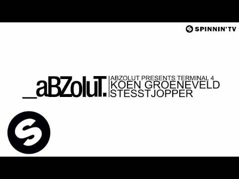 Koen Groeneveld - Stesstjopper (Available October 15)