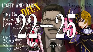 Light and Dark DEUX - Part 8