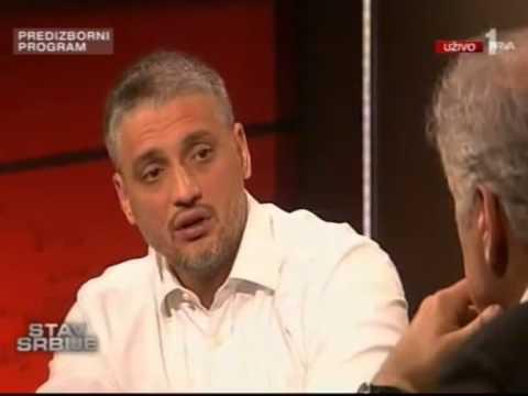 Čedomir Jovanović bošnjacima