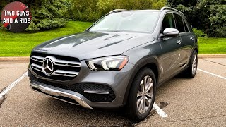 2020 Mercedes-Benz GLE350 Test Drive - Featuring MBUX and Hey Mercedes
