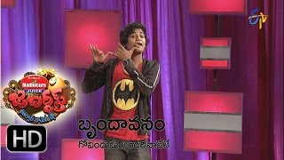 Jabardasth – Damsharas – 19th  November 20152015   జబర్దస్త్