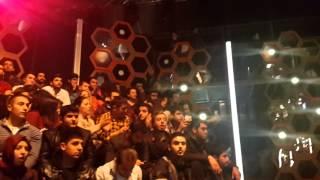 O ses koçu Sinem Yalçınkaya&Beyaz Show-Bu Aşkın Katili Sensin