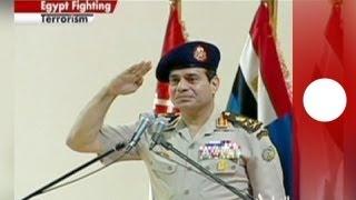 Egypte : l