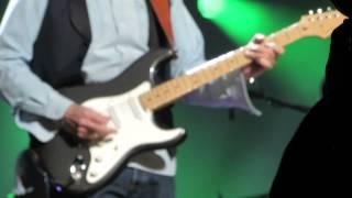 I Shot the Sheriff - Eric Clapton - Nashville 2013