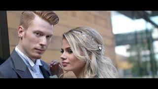 Свадьба Никиты и Алены Пресняковых #ANrealWedding